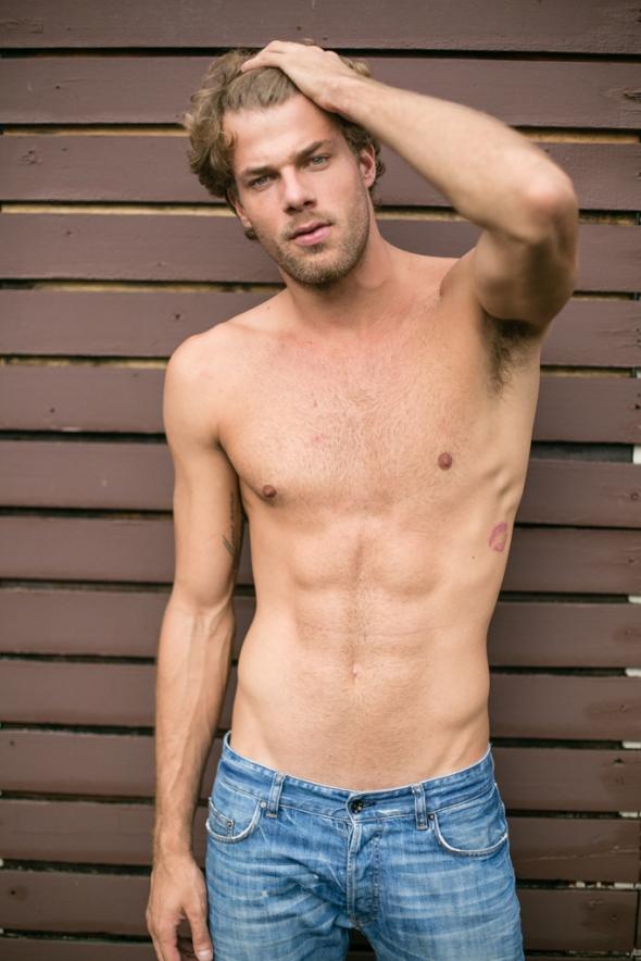 Guilherme Kulnig @ Ford Models 05
