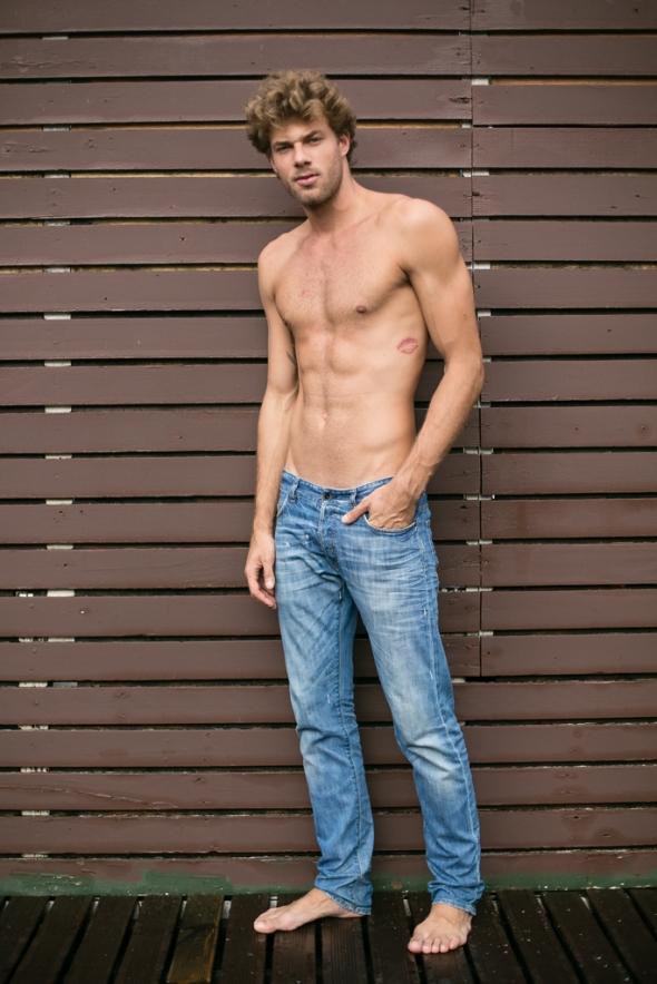 Guilherme Kulnig @ Ford Models 06