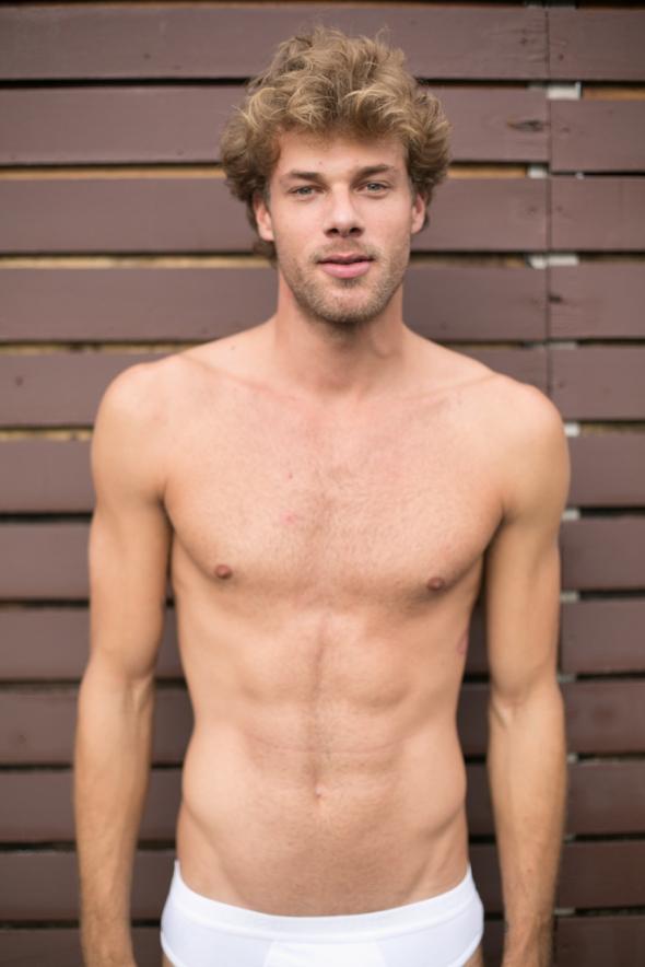 Guilherme Kulnig @ Ford Models 07