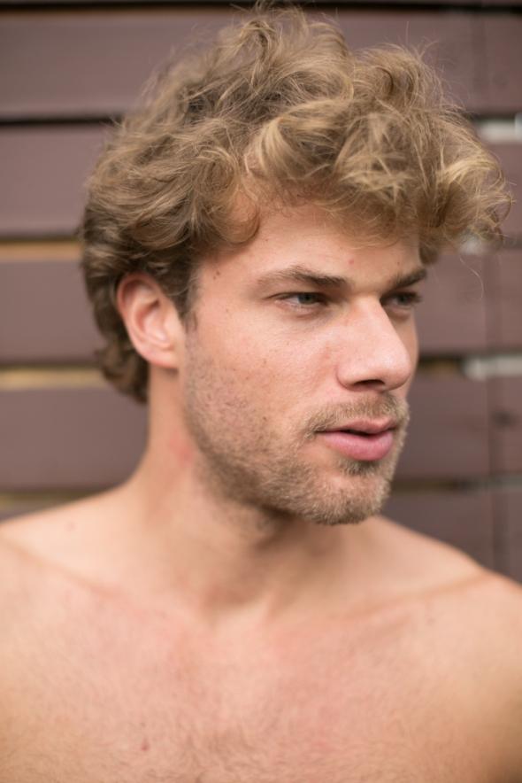 Guilherme Kulnig @ Ford Models 08