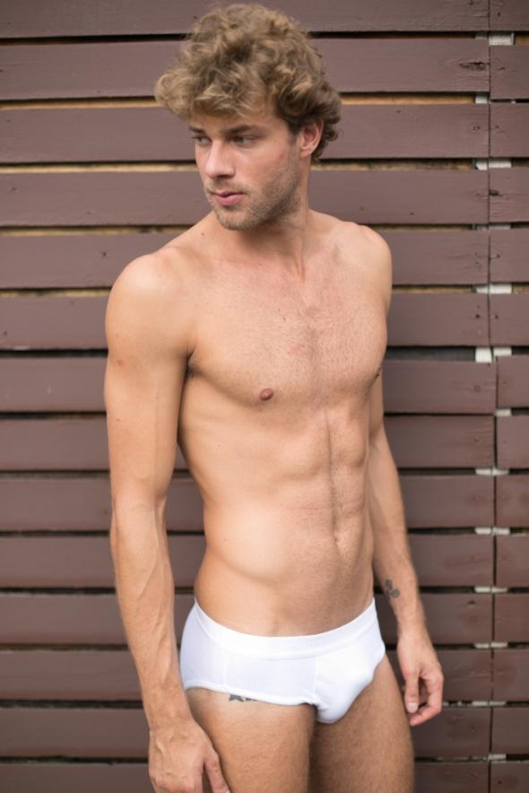 Guilherme Kulnig @ Ford Models 09