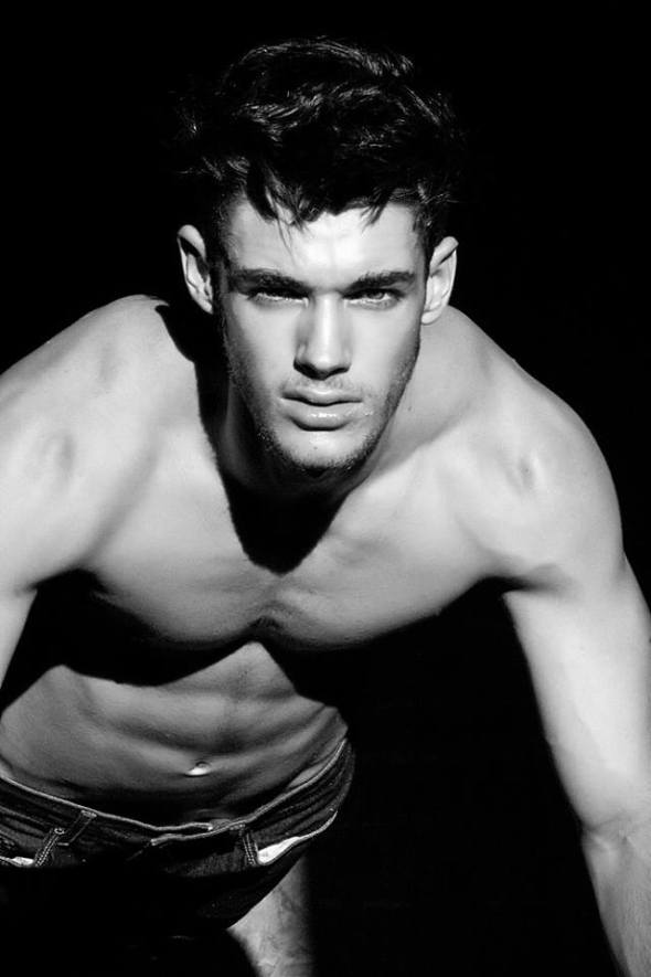Igor Costalonga @ Soul Models 03