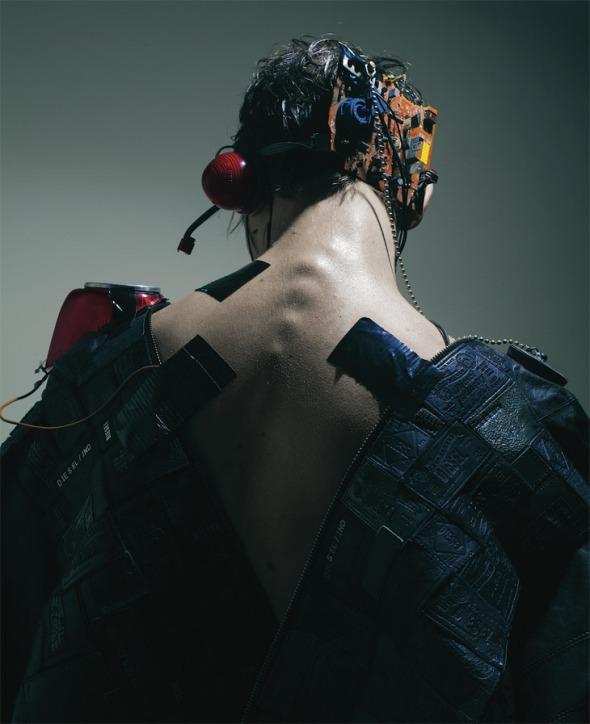 Josué Wiese @ ODDA Magazine #6 by Steeve Beckouet 08