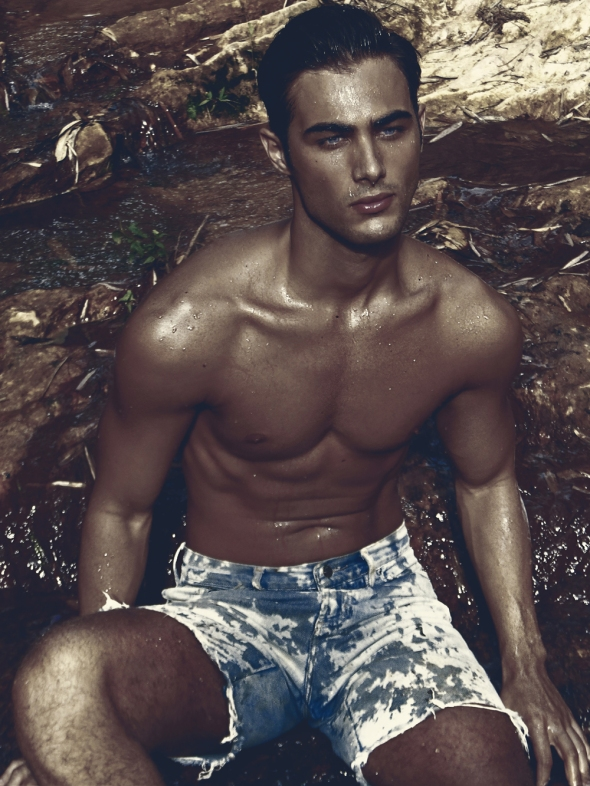 Lucas Alves by Leonardo Barbosa 10