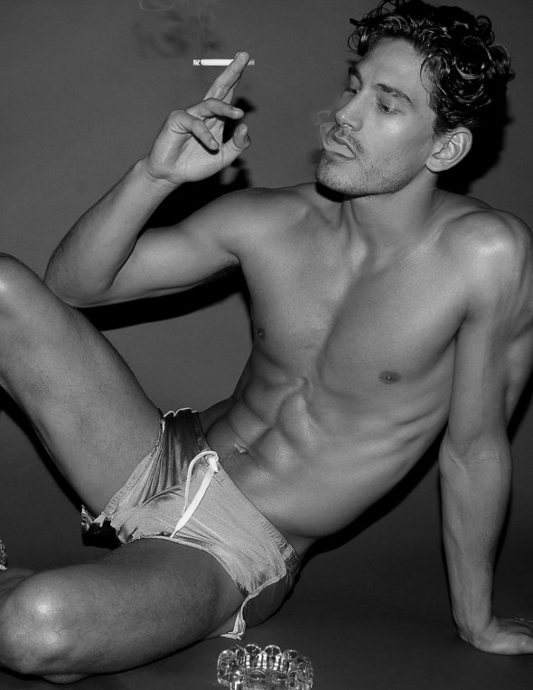 Nuel Mc Gough by Marco Ovando 05