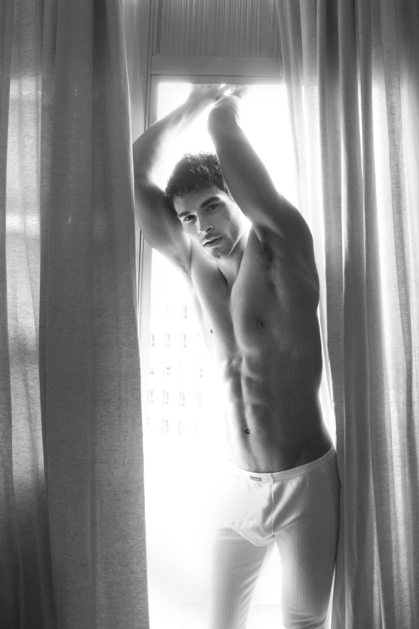 Pedro Aboud by Henrique Padilha 02