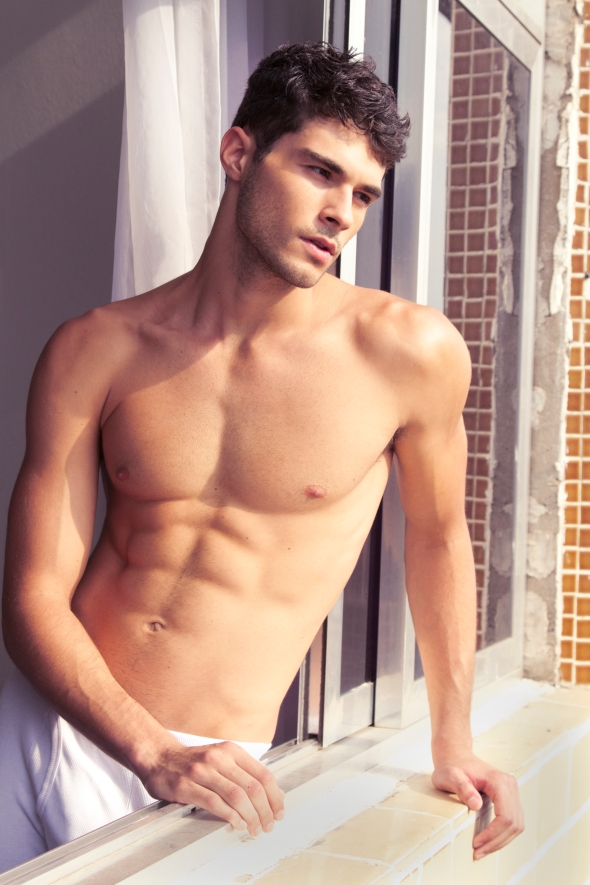 Pedro Aboud by Henrique Padilha 12