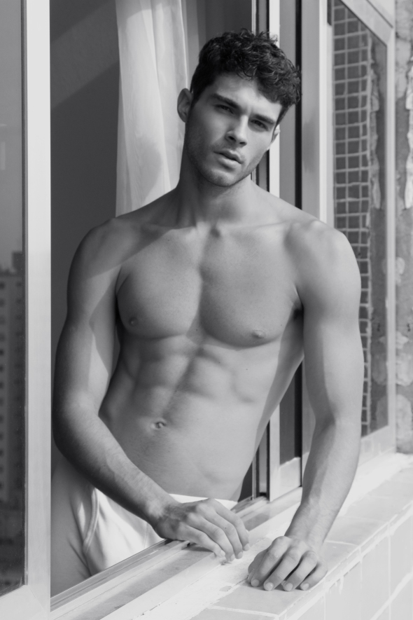 Pedro Aboud by Henrique Padilha 13
