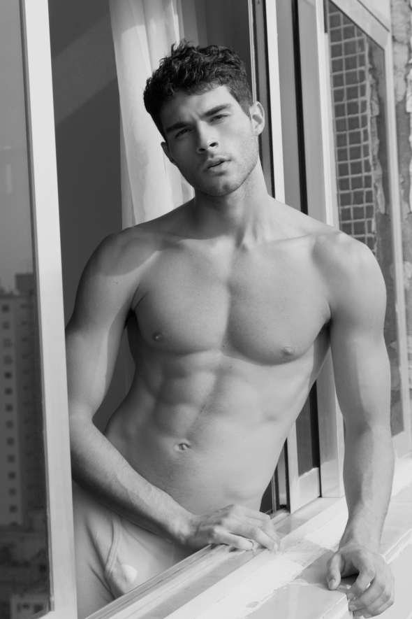 Pedro Aboud by Henrique Padilha 14