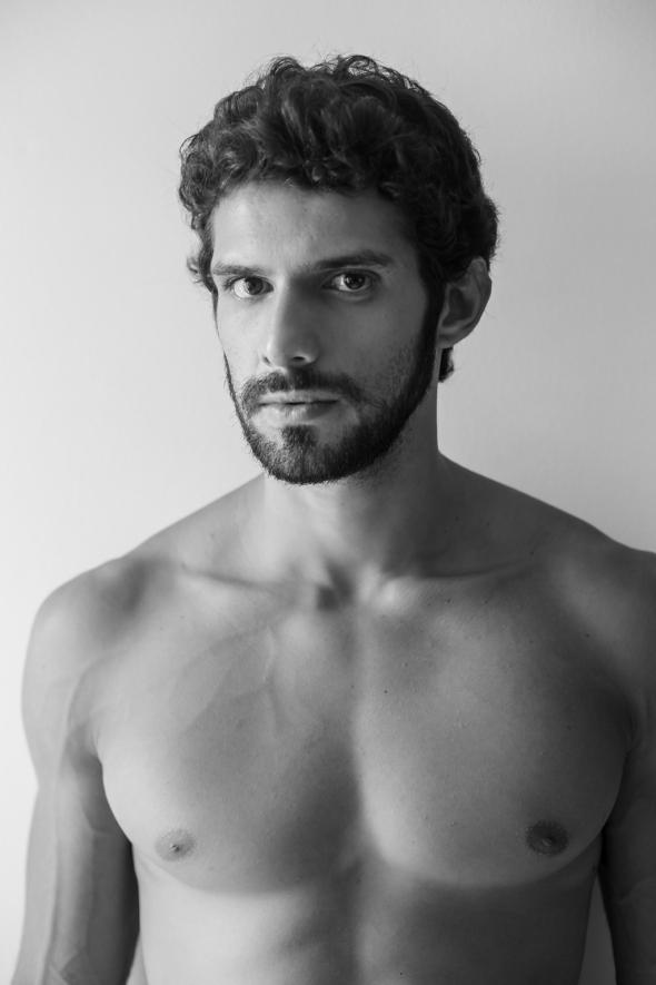 Pedro Carvalho by Jeff Segenreich 01