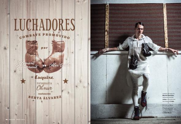 Alex Cunha @ Enquire Espanha by Alfonso Ohnur 01