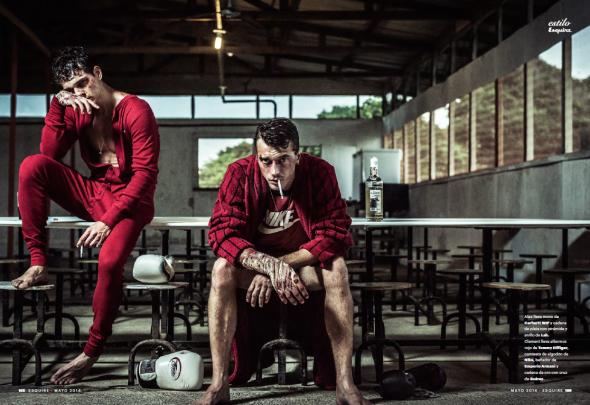 Alex Cunha @ Enquire Espanha by Alfonso Ohnur 04