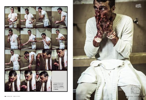 Alex Cunha @ Enquire Espanha by Alfonso Ohnur 07