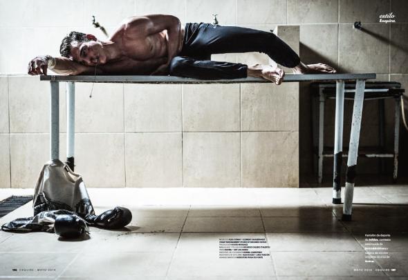 Alex Cunha @ Enquire Espanha by Alfonso Ohnur 08