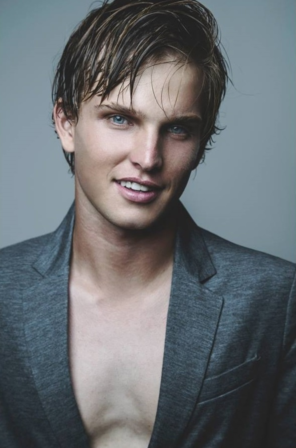 Andres Kopp by Ronald Luv 01