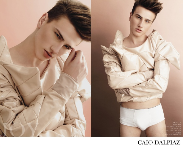 Caio Dalpiaz by Junior Franch