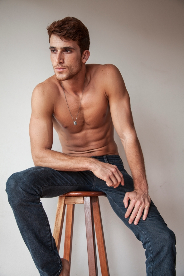 Celso Carcalho by Jr. Becker 05