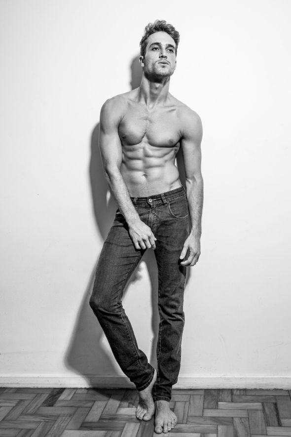 Celso Carcalho by Jr. Becker 07
