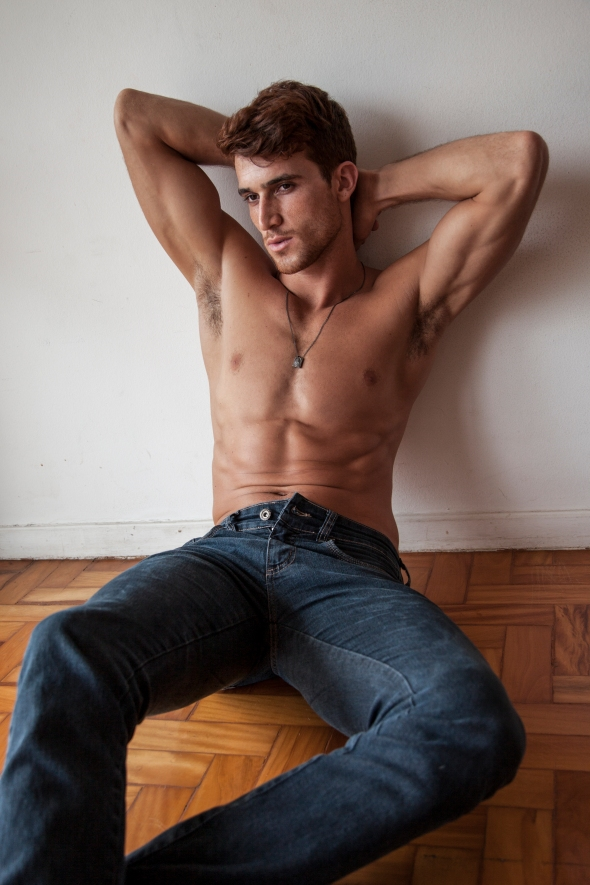 Celso Carcalho by Jr. Becker 08