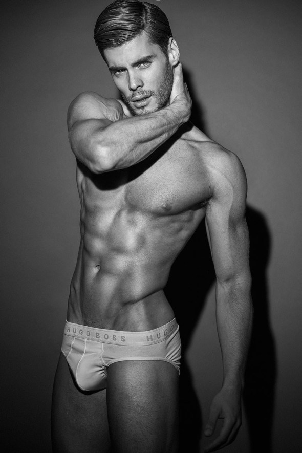 Daniel Macedo by Johnny Lopera 03