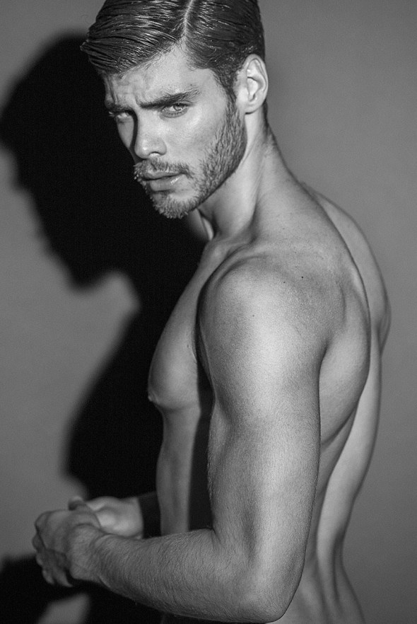 Daniel Macedo by Johnny Lopera 04