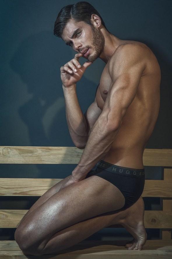 Daniel Macedo by Johnny Lopera 05