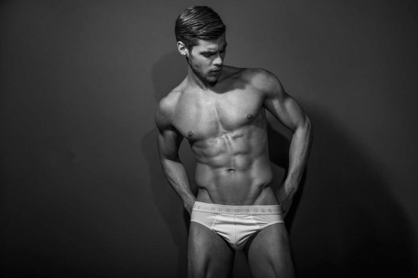 Daniel Macedo by Johnny Lopera 05