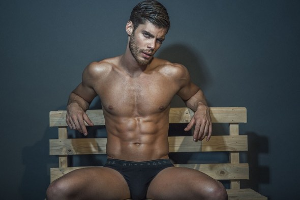 Daniel Macedo by Johnny Lopera 07