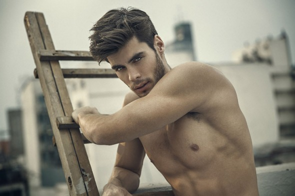 Daniel Macedo by Johnny Lopera 14