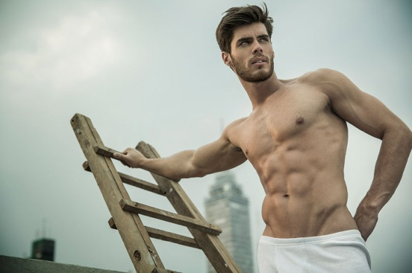 Daniel Macedo by Johnny Lopera 15