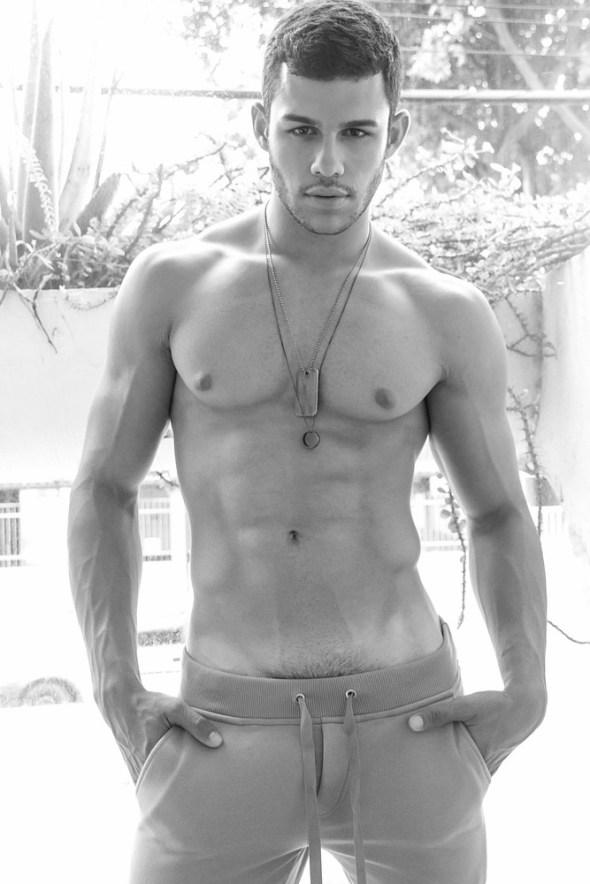 Gustavo Azevedo @ Andy Models 02