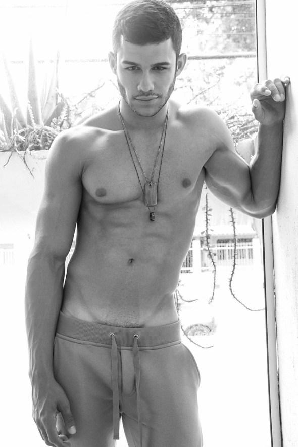 Gustavo Azevedo @ Andy Models 03