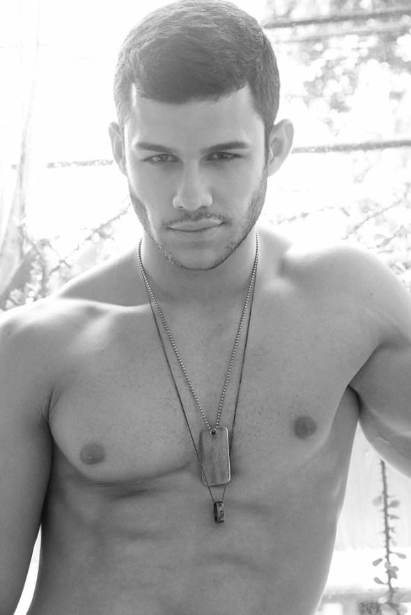 Gustavo Azevedo @ Andy Models 06