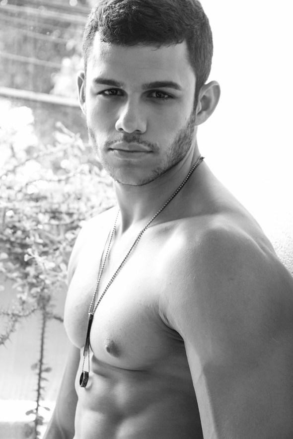 Gustavo Azevedo @ Andy Models 07
