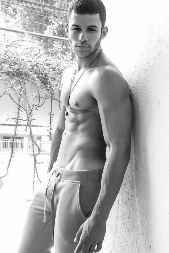 Gustavo Azevedo @ Andy Models 08