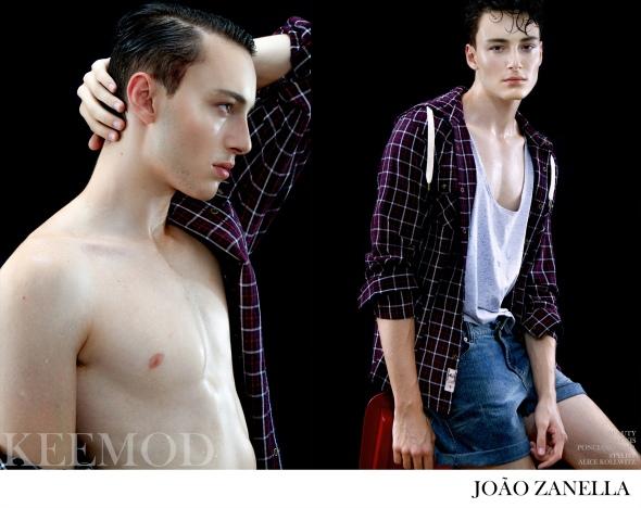 João Zanella by Junior Franch