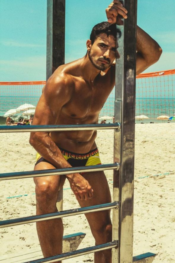 Lucas Gil  Roundwear by Stefano Raphael 07