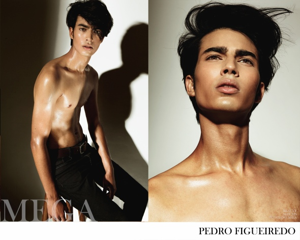 Pedro Figueiredo by Junior Franch