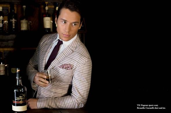 Renato Ferreira @ MR Magazine by Willian Buckley 05