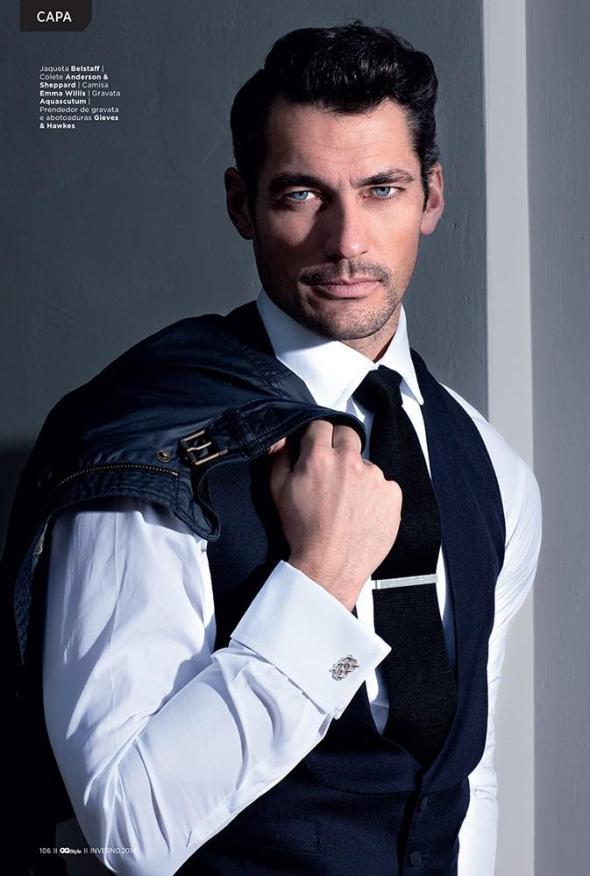 David Gandy @ GQ Style Brazil #4 by Arnaldo Anaya-Lucca  01
