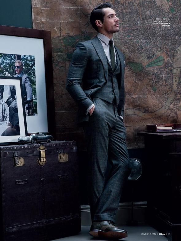 David Gandy @ GQ Style Brazil #4 by Arnaldo Anaya-Lucca  02