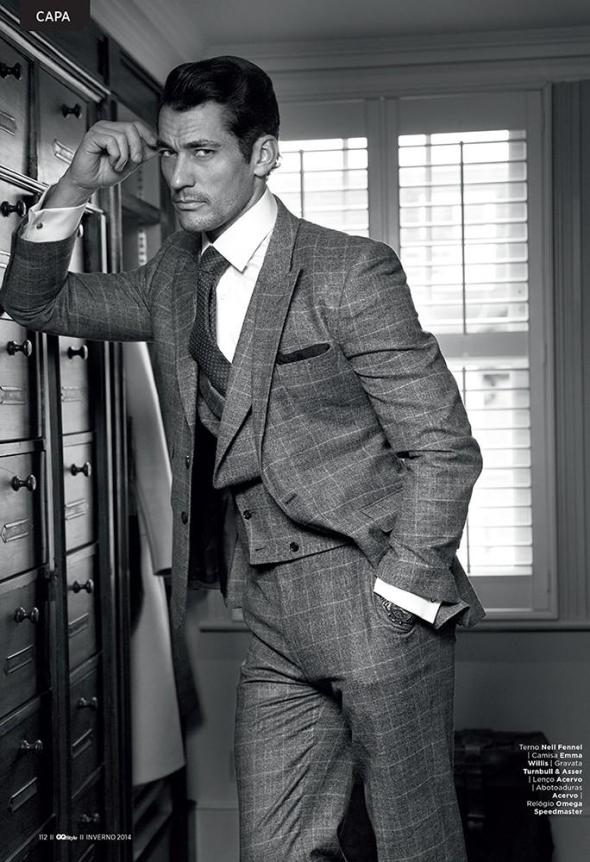 David Gandy @ GQ Style Brazil #4 by Arnaldo Anaya-Lucca  03