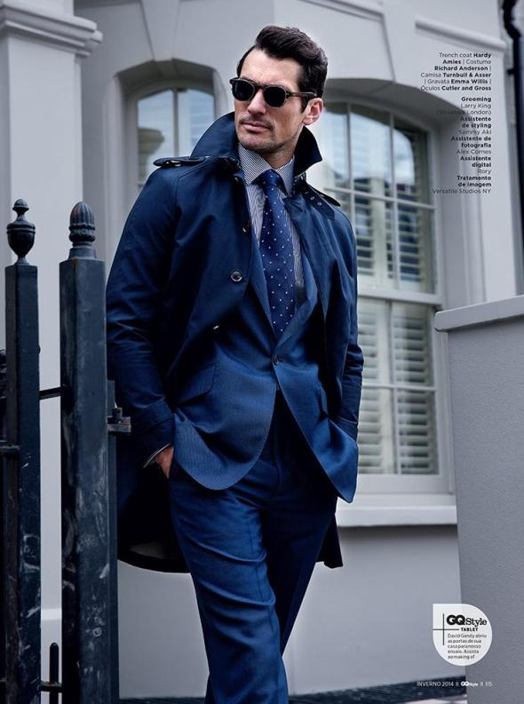 David Gandy @ GQ Style Brazil #4 by Arnaldo Anaya-Lucca  07