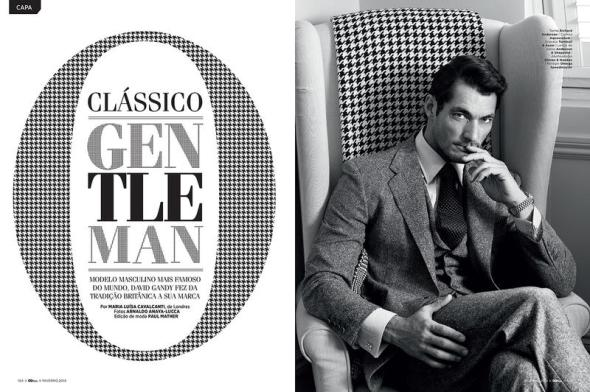 David Gandy @ GQ Style Brazil #4 by Arnaldo Anaya-Lucca  08