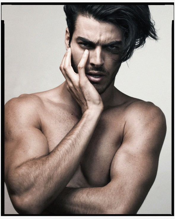 Gui Fedrizzi @ The Wild Magazine by Franck Glenisson 07