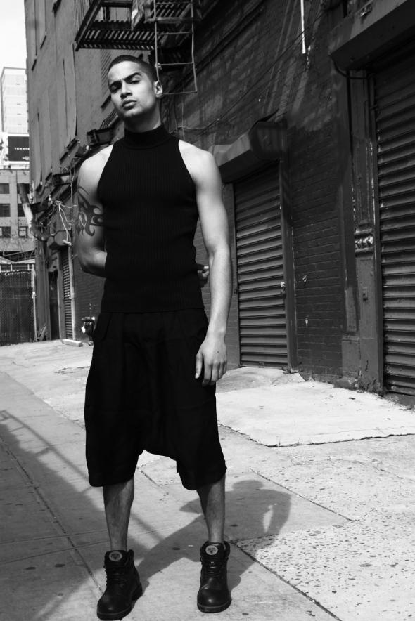 Jonathan Santos  @ Kraven by Seth London 06