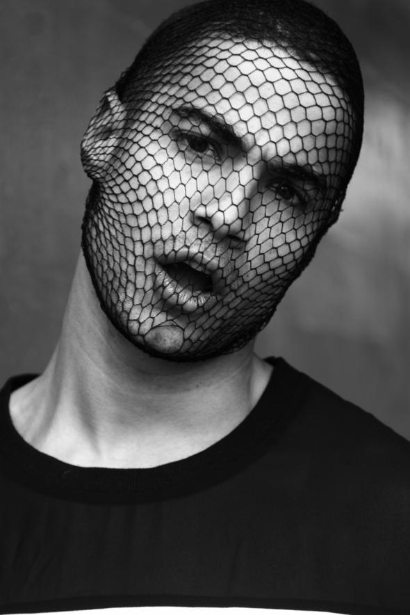 Jonathan Santos  @ Kraven by Seth London 08