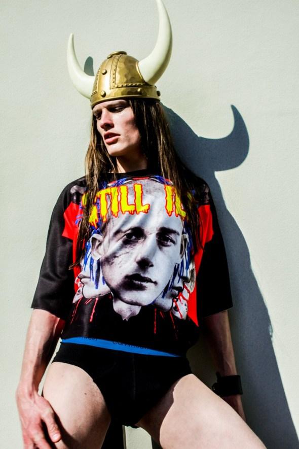 Lucas Kittel @  STILL ILL by Lorenzo Marcucci 10