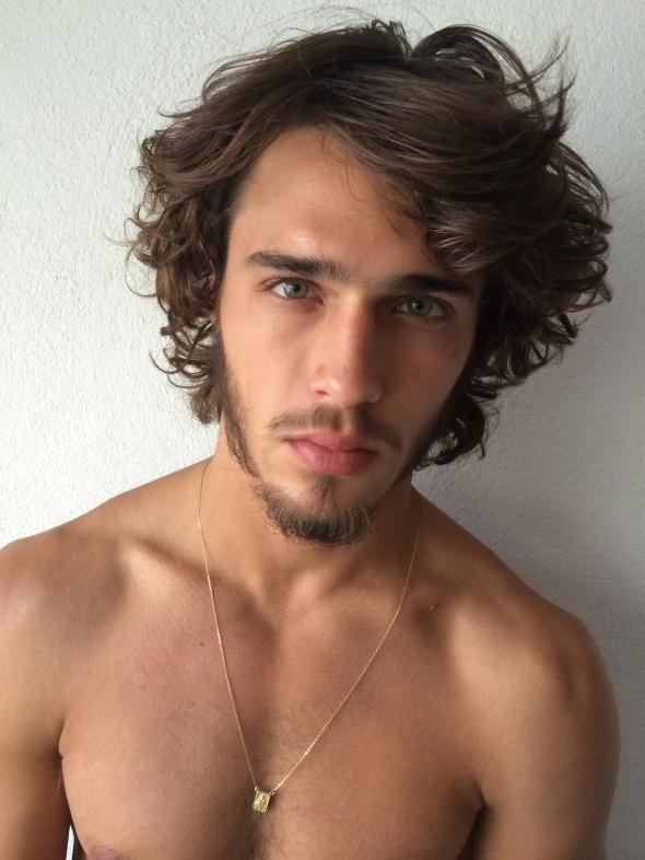 Lucas Medeiros @ Divo Mgmt 01