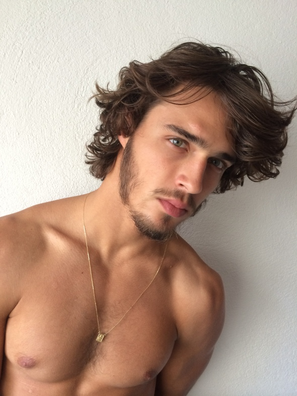 Lucas Medeiros @ Divo Mgmt 03